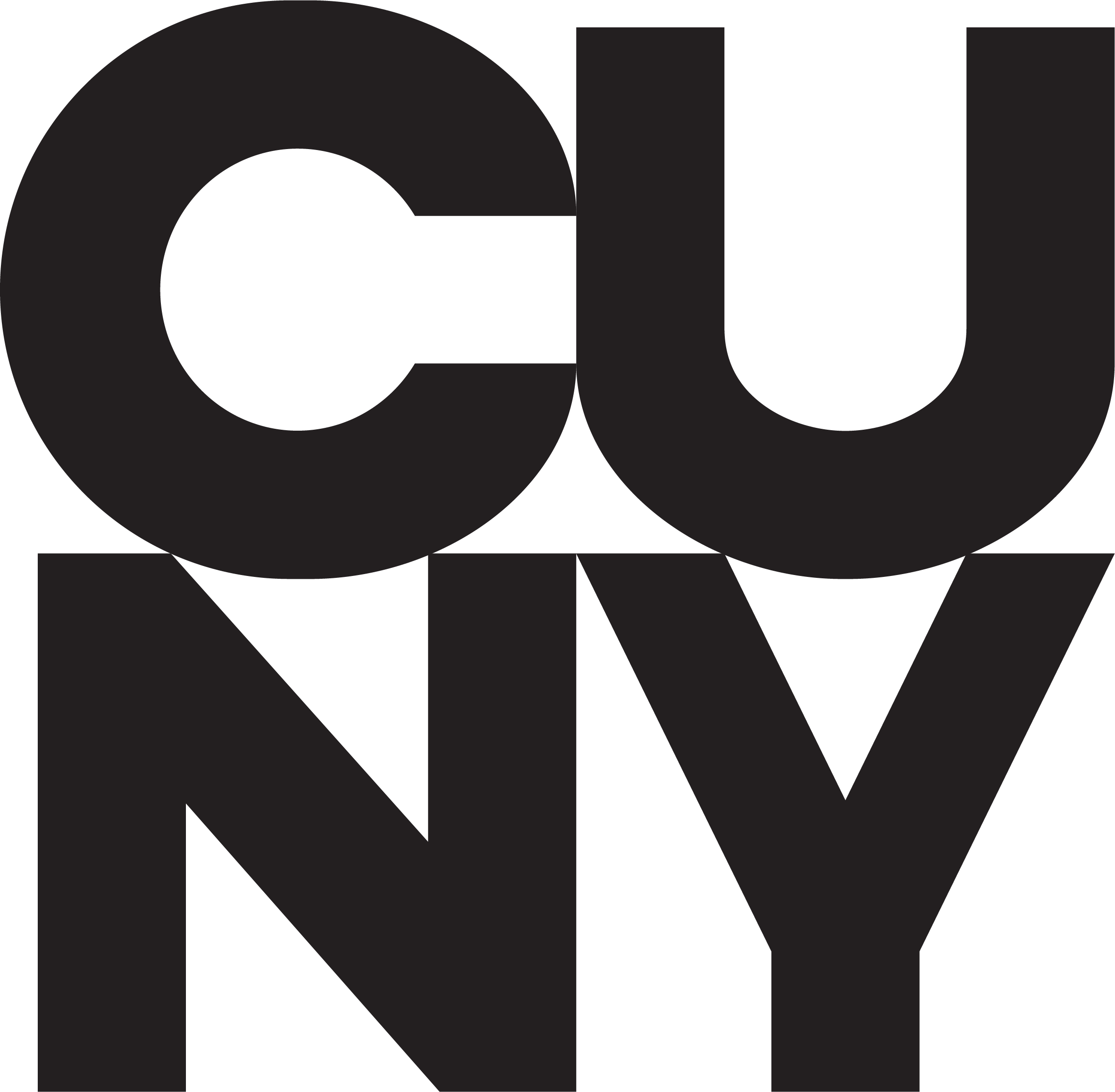 The City University of New York Website Link