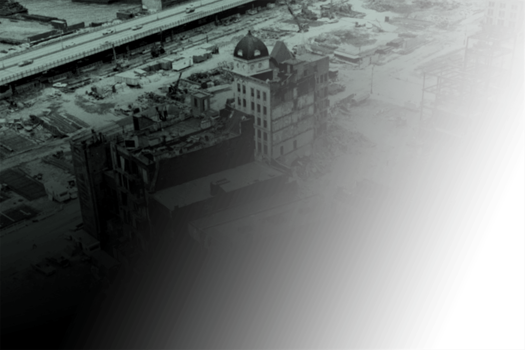 Image illustrating Unit 28: Unbuilding the City